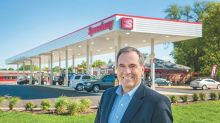 Speedway posts quarterly sales of $5.4B