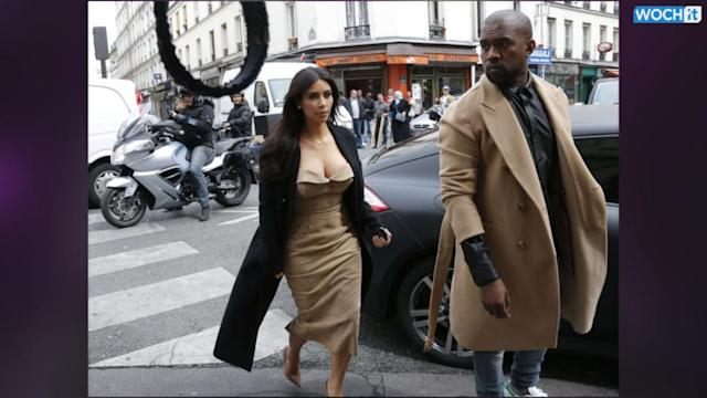 André Leon Talley Talks Kimye's Pre-Wedding Brunch, North West's Perfect Behavior, Valentino's Toast And More!