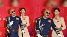 Dicky Cheung has no issues with Sisley Choi