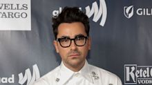 Dan Levy Of 'Schitt's Creek' Once Feared Having To Keep Sexuality A Secret For Life