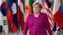 Germany questions arms sales to Saudi over Khashoggi killing