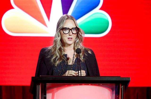 NBC's Jennifer Salke is the new Amazon Studios chief