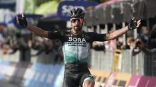 Peter Sagan wins first Giro d'Italia stage but coronavirus puts race in doubt