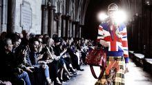Gucci leaves the seasonal fashion-week calendar behind
