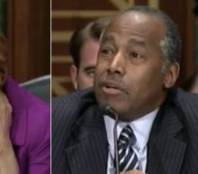 Elizabeth Warren Tells Ben Carson To His Face: You Should Be Fired