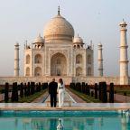 Despite Trump's Visit, A U.S.-India Trade Deal Isn't Close