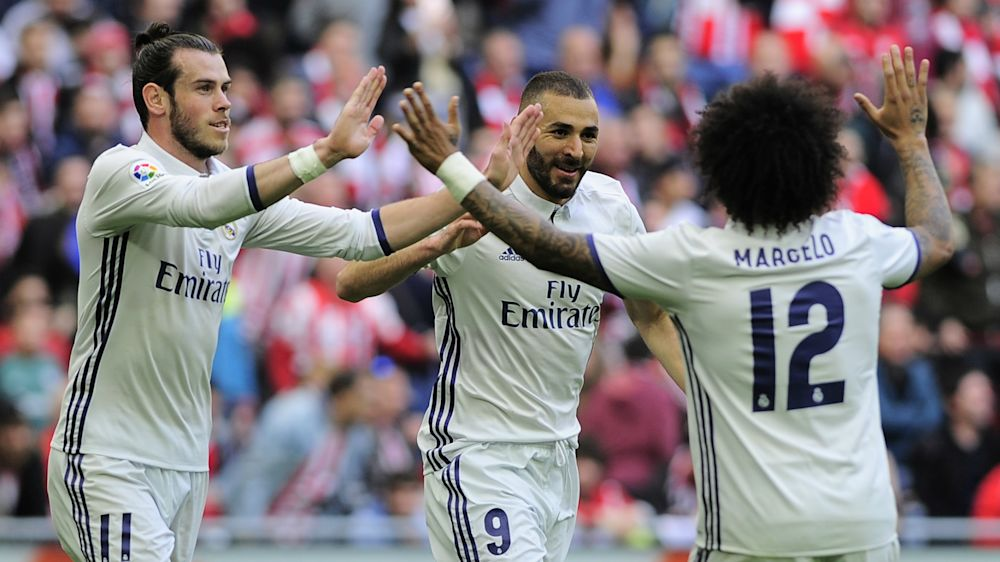 La versión más defensiva de Gareth Bale en el Real Madrid