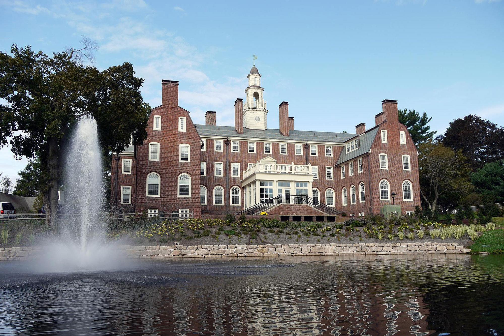the issues surrounding prep boarding schools in america
