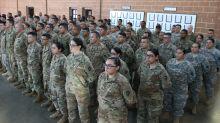 Por qué es controversial que los efectivos de la Guardia Nacional enviados a la frontera con México vayan armados