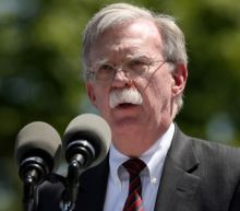 Trump lists familiar White House faces as possible Bolton successors
