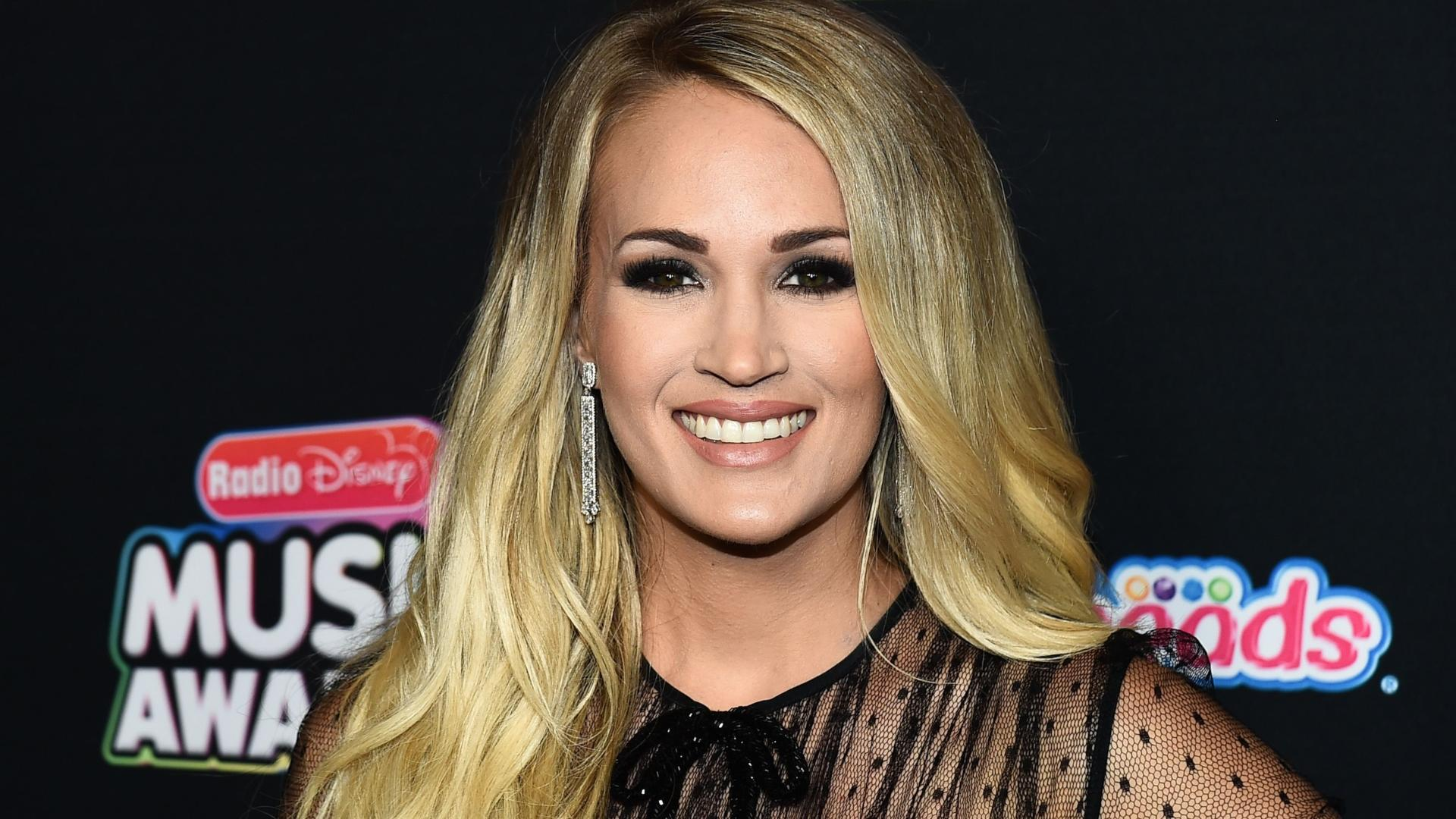 Carrie Underwood Hilariously Reminisces On 14th Anniversary Of Her
