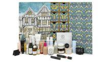 First look at Liberty London's £215 beauty advent calendar