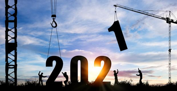 How to make better financial New Year's resolutions