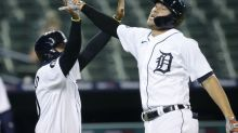 Detroit Tigers News: JaCoby Jones is a rising star, pilgrim