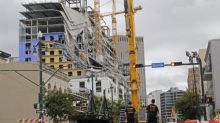 Hard Rock Hotel collapse reminds New Orleans of undocumented workers' plight
