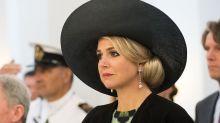 Hermana menor de Reina Máxima se suicida