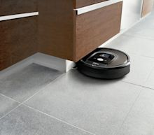There's a New Reason to Buy iRobot Stock
