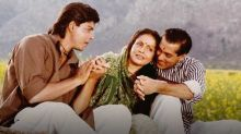 Karan Arjun turns 25! Here are some fun facts about the iconic film
