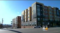 Rent Rates Keep Going Up In Denver