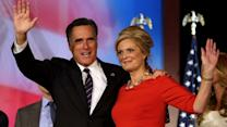 The end of Mitt Romney's political life
