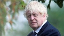 Boris Johnson 'refuses to meet' families of coronavirus victims pushing for public enquiry