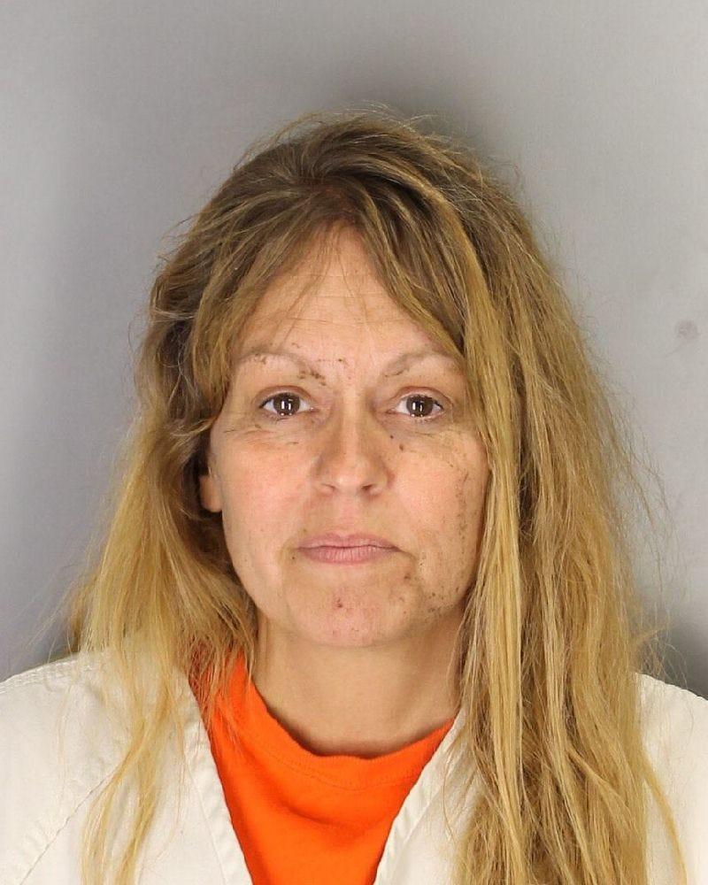 Sherri Telnas reportedly was linked to the near-drowning of her son in Montana in 2008.