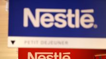 Hoarding for lockdown drives best Nestle sales growth in years