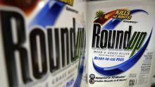 Monsanto weed killer ruling is 1st step in long legal battle