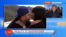 Rob Kardashian to appear in new series