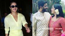 Celebration Again In Priyanka Chopra's Home! Actress Lands In Mumbai For Brother Siddharth's Wedding