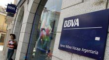 BBVA swings to loss on $1.4 billion U.S. goodwill impairment