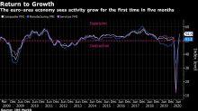 Eurozone verzeichnet stärkstes Wirtschaftswachstum seit 2 Jahren