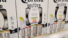 Anheuser-Busch's lawsuit against Corona hard seltzer will 'go down in flames': Constellation Brands CEO