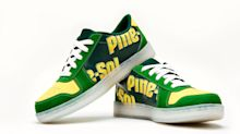 Pine-Sol®'s First-Ever Footwear Collaboration, Pine-Sole, Supports the Empowerment of Black Women