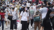Hong Kong facing just two local Covid-19 cases, source says, making it first time in three weeks with no imported infections