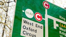 London is installing extra cameras for 2021's expanded ULEZ
