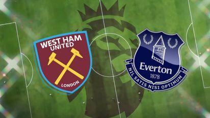 West Ham vs Everton LIVE! Latest team news, lineups, prediction, TV and Premier League match stream today