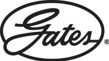 Gates Industrial Reports First-Quarter 2019 Results