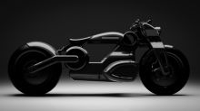Curtiss Unveils Café & Bobber Versions of Its All-Electric Zeus Motorcycle Ahead of EICMA