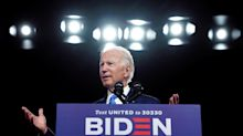 'He needs to come': Warning signs for Biden in North Carolina as race tightens