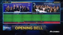 Opening Bell, May 10 2018