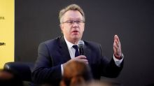 Fed's Williams: Risks to U.S. economy still to the downside