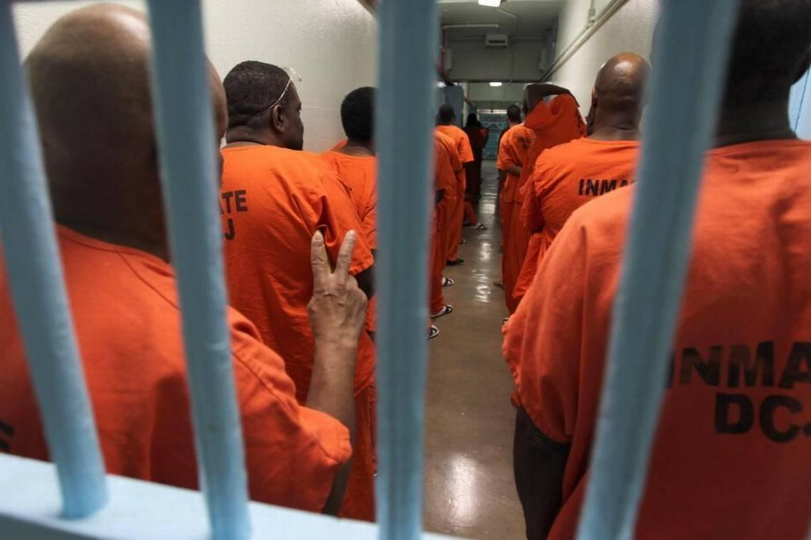 This Florida prison is now partners with ICE in enforcing immigration crackdown