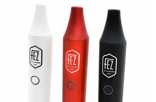 You can get the FEZ vaporizer for the lowest price online