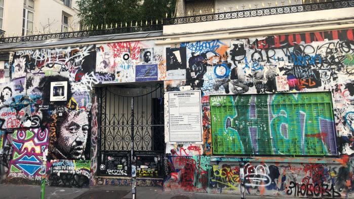 Musique : trente ans après la mort de Serge Gainsbourg, sa maison va devenir un musée