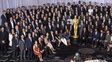 'What a Difference a Year Makes': Our Inside Report From the 2017 Oscars Nominee Luncheon