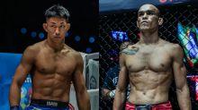 Daichi Takenaka Predicts KO Win In Flyweight Debut