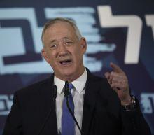 Netanyahu challenger fails to form coalition