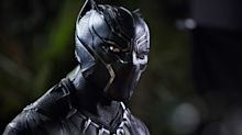 Intense, secret 'Black Panther' footage scores standing ovation at Comic-Con