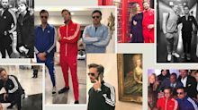 I Wore Armie Hammer Tracksuits for a Week